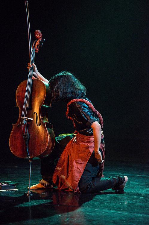 Deadline by Yui Cello & Friends