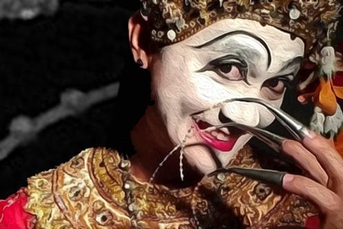 นางสิบสาม by Anatta Theatre