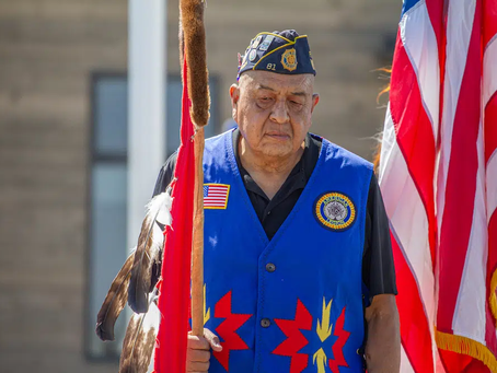 From WyoFile: Sacrifices, Scars and Service