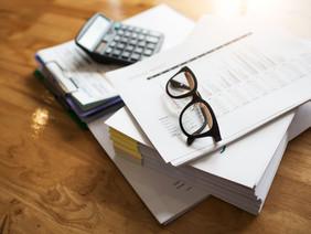 Audits & Returning Funds