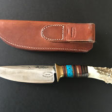 Jay Bear Knives and Katie Wolff Studio