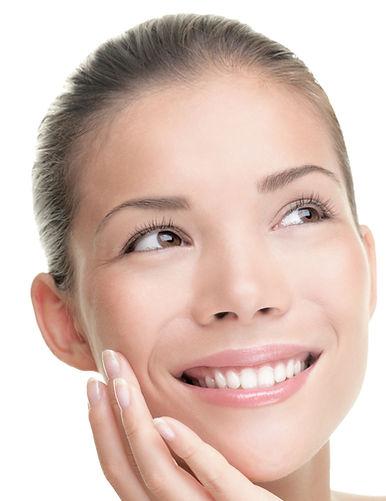 Female-model-showing-beauty-skin-care-15