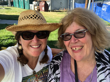 June Lake Jam Fest Comes of Age; Leaves its MAC Home