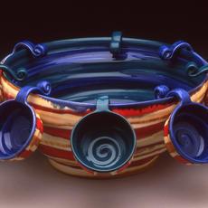Sunshine Claydream Ceramics
