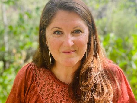Staff Spotlight: Kristin Reese, Executive Director