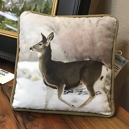 Round Valley Deer