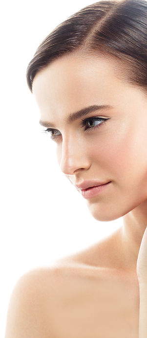 Beauty-Woman-face-with-perfect-skin-Port