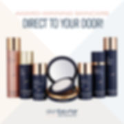 Social Media Image - Direct to your Door