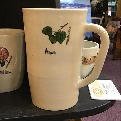 Aspen Tree Tall Mug
