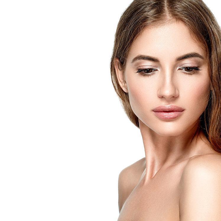 Beautiful-woman-face-close-up-portrait.-