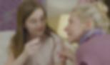 """Natalie Keating and Valeriya Korennaya in """"In the Land of Moonstones"""""""