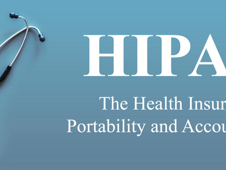 Is your business HIPAA Compliant? How to tell and why itmatters