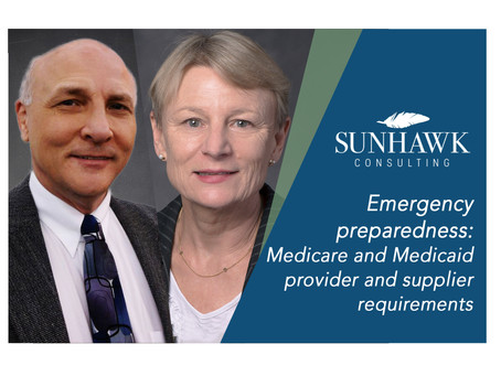SunHawk Experts Featured in HCCA Compliance Today Magazine's November 2020 Issue