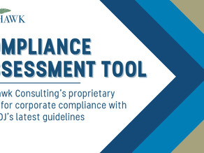 SunHawk's Compliance Effectiveness Tool