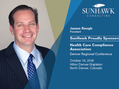HCCA Denver Regional Conference, October 19, 2018: Conflicts of Interest | HIPAA and HITECH | Risk A