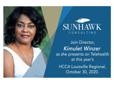 Louisville Regional Healthcare Compliance Virtual Conference