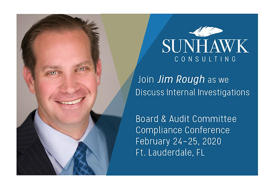 Board Directed Internal Investigations