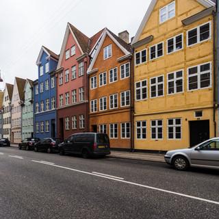 Дания, Копенгаген