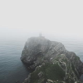 Приморский край, остров Аскольд