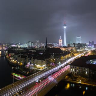 Германия, Берлинская телебашня