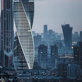 Городская многослойность