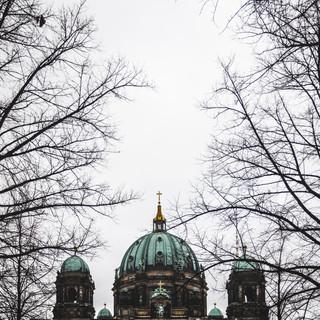 Германия, Берлинский собор