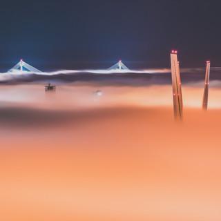 Владивосток, Золотой мост