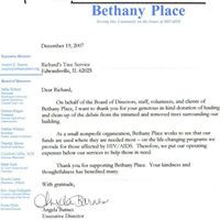 Bethany Place