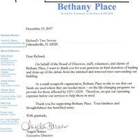 Bethany Place