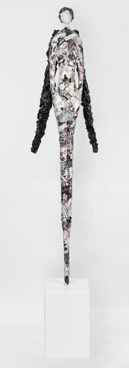 Fashion Angel by Rolf Stehr
