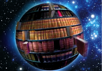 biblioteca La Meditación de la Llave Mariana