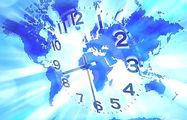 huso horario La Meditación de la Llave Mariana