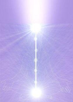 Tratamientos de Energía sanación La Meditación de la Llave Mariana