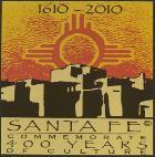 AnnaMaria Cardinalli, Official CD for Santa Fe 400th Anniversary