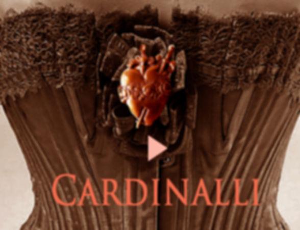 Anna Maria Cardinalli -- Carmen Card Scene
