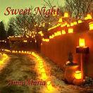 AnnaMaria Cardinalli, CD, Sweet Night