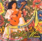 AnnaMaria Cardinalli, CD, Quinceanera