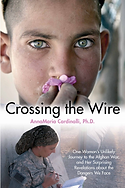 Crossing The Wire, AnnaMaria Cardinalli, Author