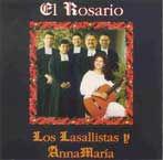 AnnaMaria Cardinalli, CD, El Rosario