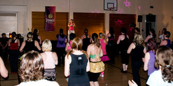 Zumba for Shelterbox