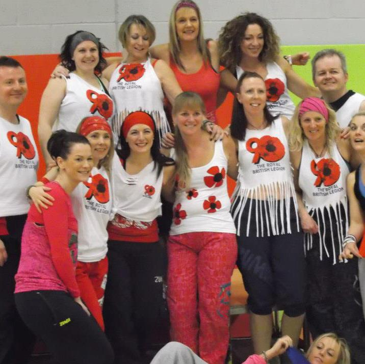 Cornwall Crew Poppy Appeal
