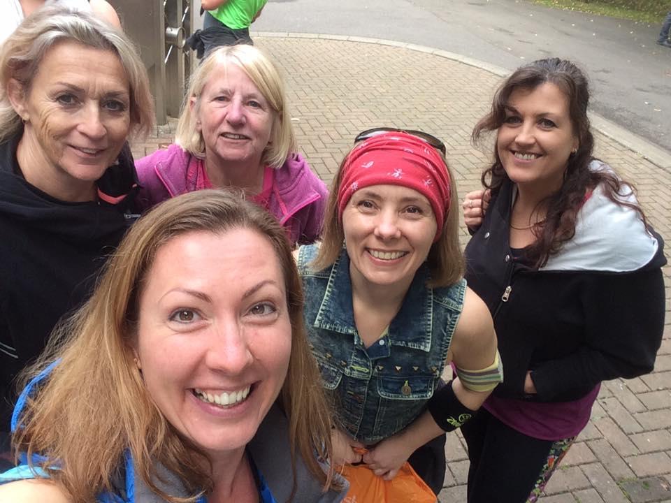 ZES Fest Wiltshire Oct 17