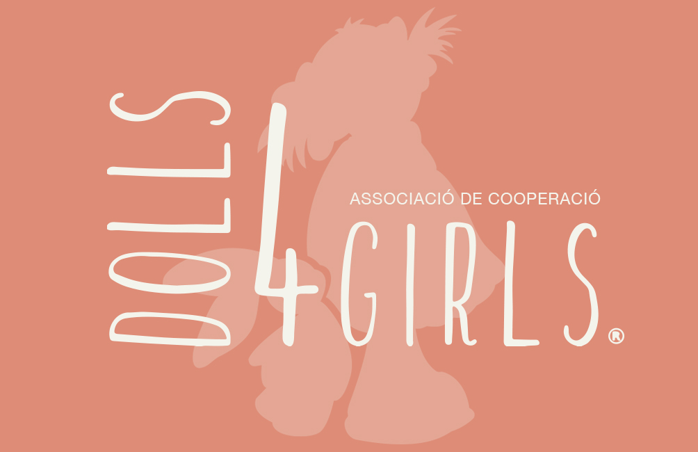 Brand identity Dolls for Girls