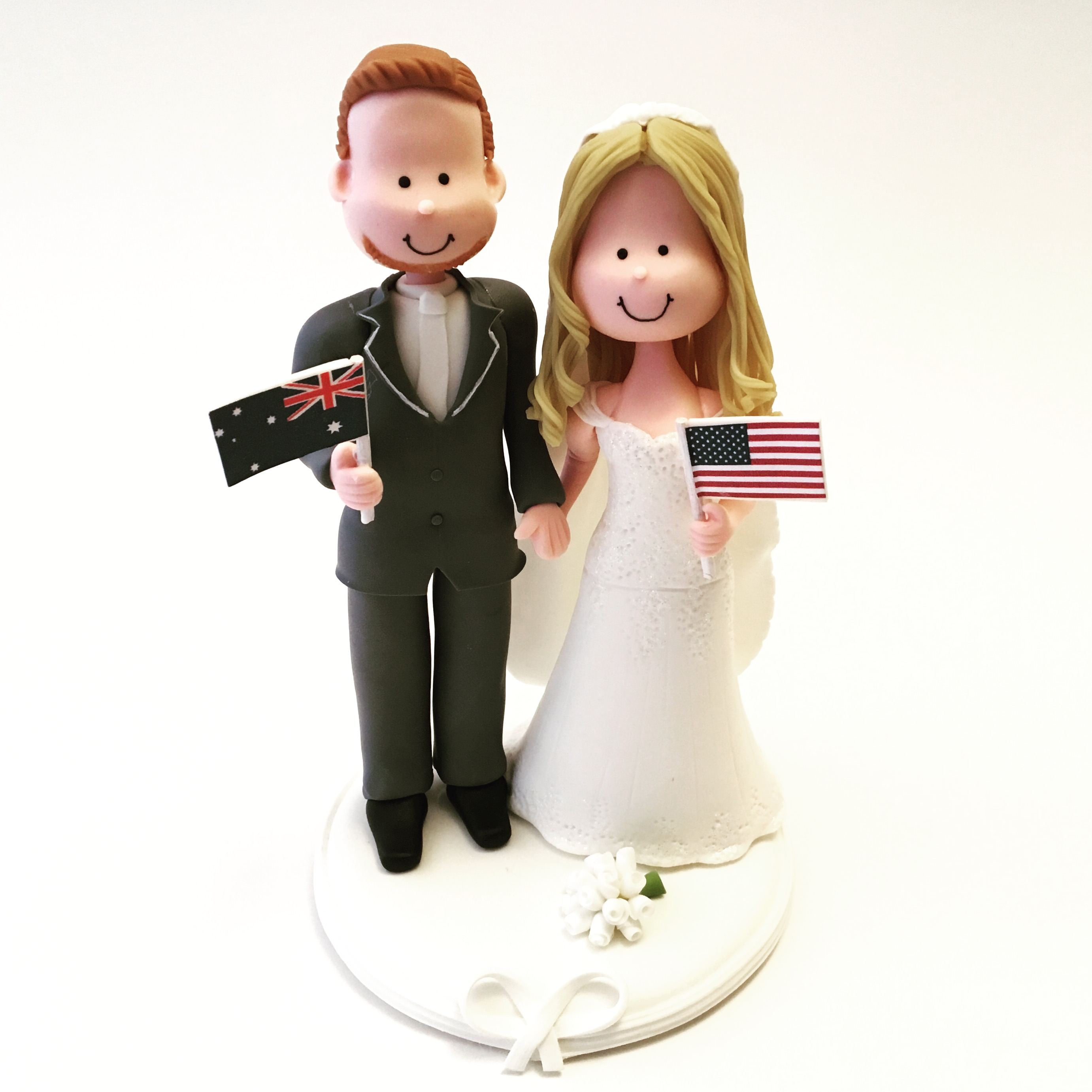wedding-cake-topper-flags