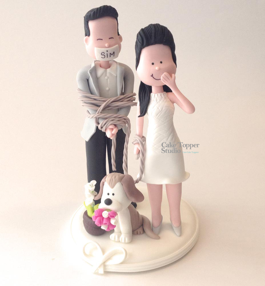 wedding-cake-topper-funny-4