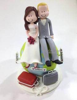 wedding-cake-topper-funny-globe-travel-romantic