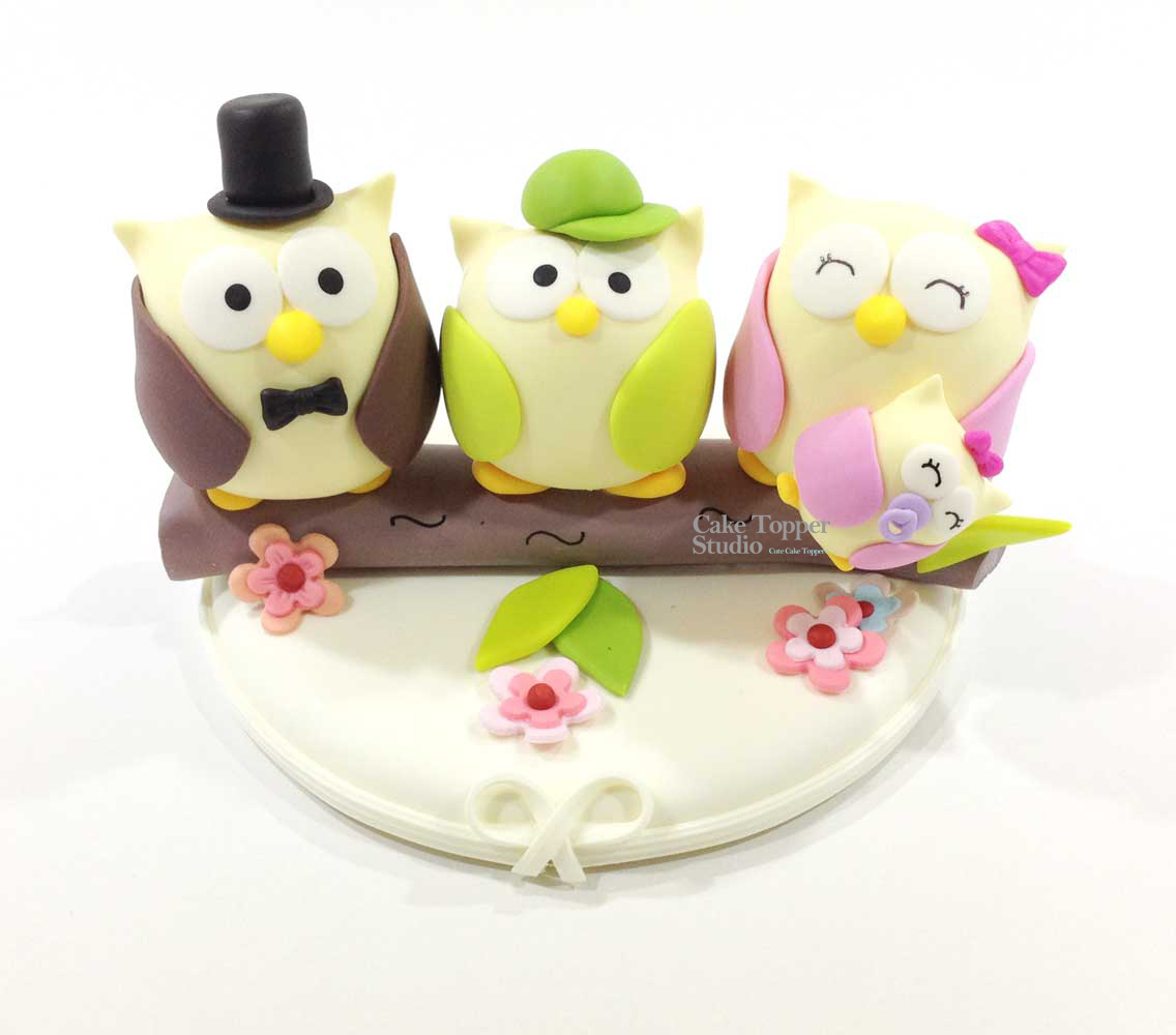 wedding-cake-topper-funny-owl