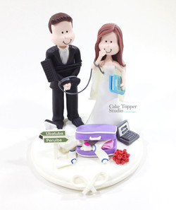 wedding-cake-topper-funny-smile