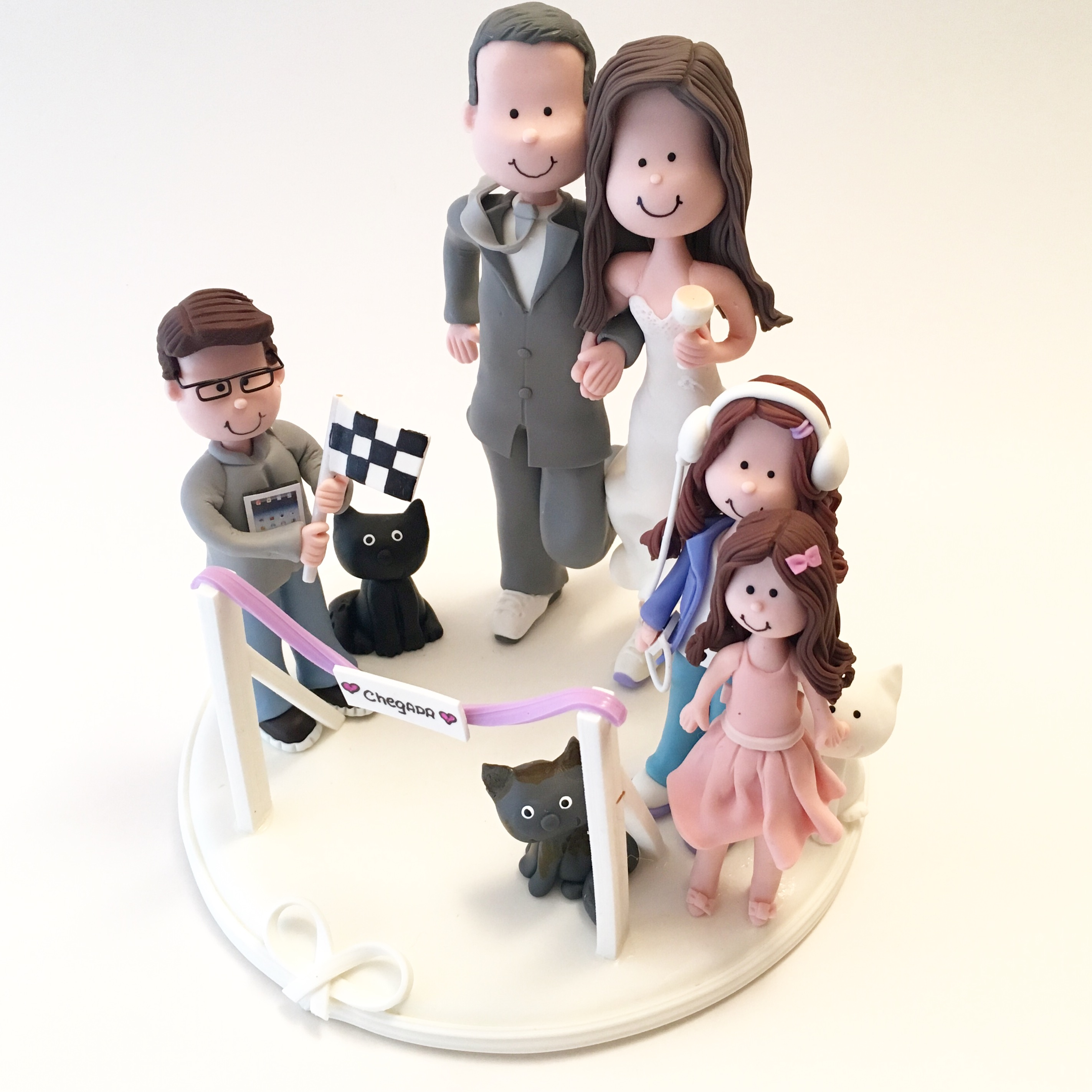 wedding-cake-topper-family-5