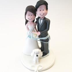 wedding-cake-topper-romantic_poodle